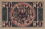 Germany, 50 Pfennig, A24.4