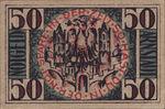 Germany, 50 Pfennig, A24.4