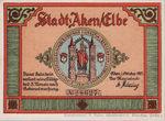 Germany, 75 Pfennig, 8.2b