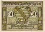 Germany, 50 Pfennig, 53.2
