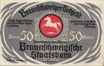 Germany, 50 Pfennig, 155.1g