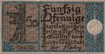 Germany, 50 Pfennig, 92.1 v3