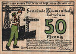 Germany, 50 Pfennig, 123.1b