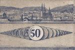 Germany, 50 Pfennig, 142.1