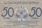 Germany, 50 Pfennig, 142.1
