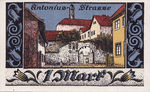Germany, 1 Mark, 150.3a