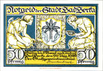 Germany, 50 Pfennig, 79.1a