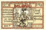 Germany, 25 Pfennig, 69.3a