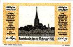 Germany, 25 Pfennig, B108.1 or .2?