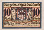 Germany, 10 Pfennig, 79.2b