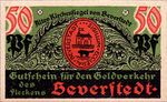 Germany, 50 Pfennig, 98.1