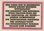 Germany, 50 Pfennig, 75.1