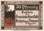 Germany, 50 Pfennig, 78.1a