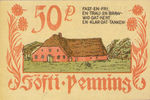 Germany, 50 Pfennig, 143.1