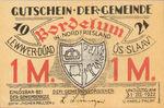 Germany, 1 Mark, 143.1
