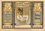 Germany, 50 Pfennig, 149.1a