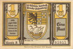 Germany, 1 Mark, 149.1a