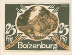 Germany, 25 Pfennig, 134.1a