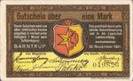 Germany, 1 Mark, 66.1