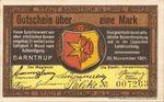 Germany, 1 Mark, 66.2