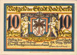 Germany, 10 Pfennig, 79.2a