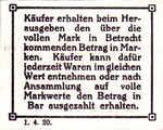 Germany, 1 Pfennig,