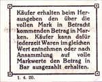 Germany, 5 Pfennig,