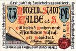 Germany, 75 Pfennig, 213.3