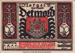 Germany, 50 Pfennig, 268.8