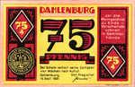 Germany, 75 Pfennig, 251.1