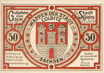 Germany, 50 Pfennig, 239.1