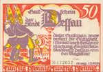 Germany, 50 Pfennig, 266.1b