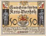 Germany, 50 Pfennig, 273.3b