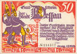 Germany, 50 Pfennig, 266.1a