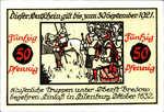 Germany, 50 Pfennig, 315.3