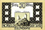 Germany, 50 Pfennig, 315.2