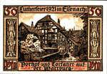 Germany, 50 Pfennig, 320.2a