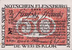 Germany, 50 Pfennig, 369.1a