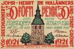 Germany, 50 Pfennig, 395.1