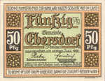 Germany, 50 Pfennig, 302.1