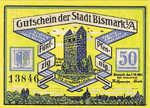 Germany, 50 Pfennig, 109.1