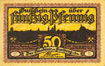 Germany, 50 Pfennig, 379.3