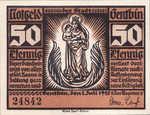 Germany, 50 Pfennig, 419.1