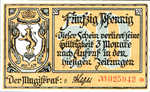 Germany, 50 Pfennig, 472.1