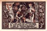 Germany, 75 Pfennig, 465.1a
