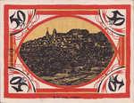 Germany, 50 Pfennig, 498.1c