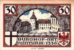 Germany, 30 Pfennig, 645.1a