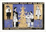 Germany, 75 Pfennig, 764.1a