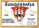 Germany, 50 Pfennig, 769.1a