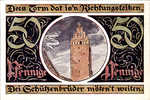 Germany, 50 Pfennig, 862.2